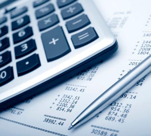 Orçamentos