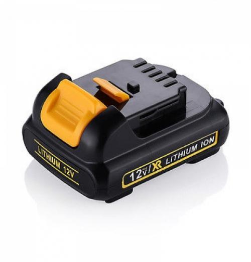 ACESSÓRIOS - Bateria 12 V MAX - 1,3 Ah - 15.5 Wh Li-Ion