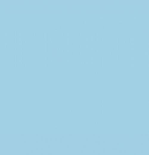 Azul Frances