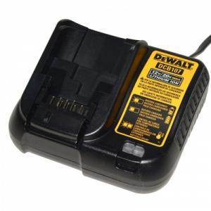 Carregador 12 V a 20 V Lition-Ion