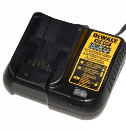 Carregador 12 V a 20 V Lition-Ion