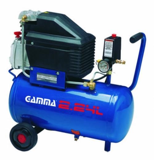 Compressor de ar GAMMA 25 (De alta Recuperação)