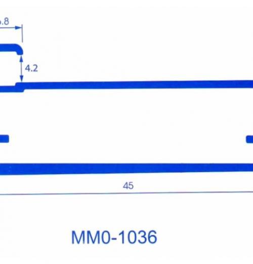 PERFIL MMO-1036