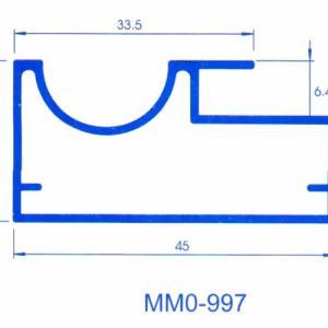 PERFIL MMO-997