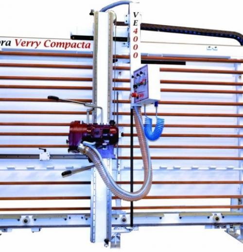 SECCIONADORA Verry Compacta