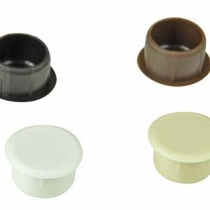Tapa furo Plástico 12 mm