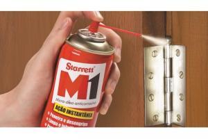 M1 – Micro-óleo Anticorrosivo